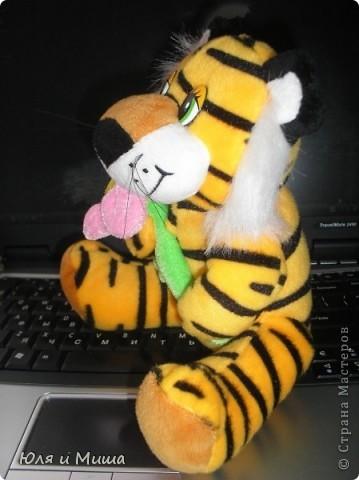Мои любимые игрушки ждут вас к себе в гости.  фото 9