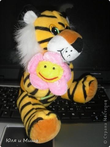 Мои любимые игрушки ждут вас к себе в гости.  фото 8