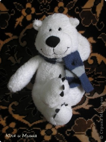 Мои любимые игрушки ждут вас к себе в гости.  фото 4