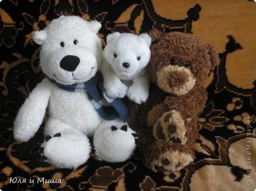 Мои любимые игрушки ждут вас к себе в гости.  фото 7