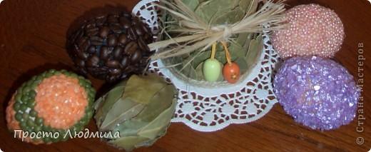 Пасха для меня не только светлый праздник, но и замечательный повод для воплощения новых идей по декорированию. фото 8