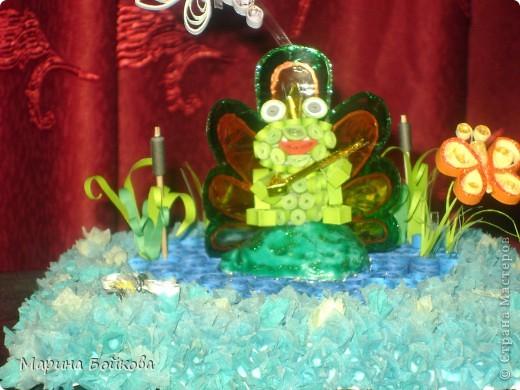 лягушка- царевна фото 1