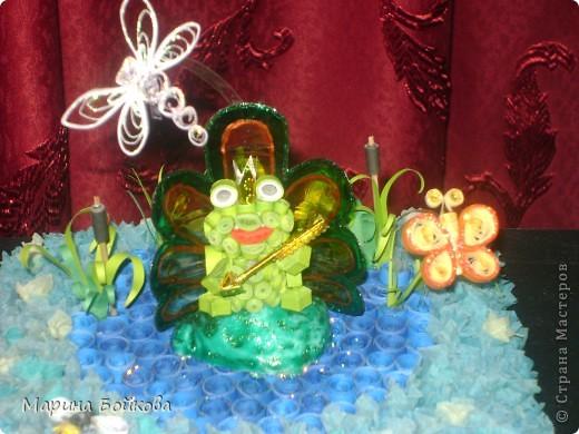 лягушка- царевна фото 2