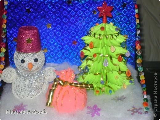 новогодние снеговички фото 6