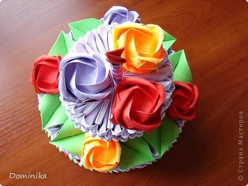 Особая благодарность за идею и МК Татьяне Просняковой, ссылка на оригинал: http://stranamasterov.ru/technics/cake фото 2