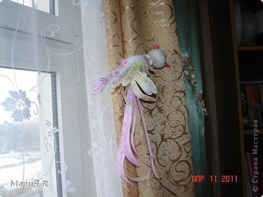 Пасхальная птица фото 2