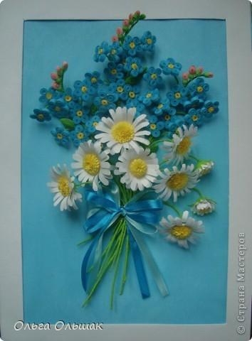 На улице весна! Появились первые цветы мать-и- мачеха,а я вырастила незабудки. фото 6