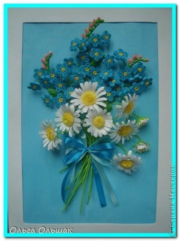 На улице весна! Появились первые цветы мать-и- мачеха,а я вырастила незабудки. фото 1