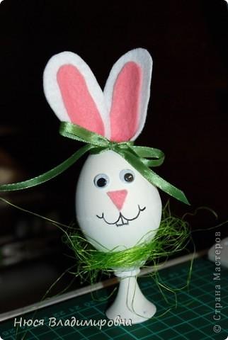 Доброе утро, день, вечер, ночь! На днях меня пригласили в славный город Суздаль , провести мастер класс по украшению яиц на Пасху. Очень долго думала и искала, что то необычное и интересное для детей и родителей. Увидев таких вот ушастиков - сердце дрогнуло... Сегодня не буду писать МК, а  расскажу я  Вам сказку!  фото 10