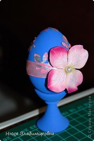 Доброе утро, день, вечер, ночь! На днях меня пригласили в славный город Суздаль , провести мастер класс по украшению яиц на Пасху. Очень долго думала и искала, что то необычное и интересное для детей и родителей. Увидев таких вот ушастиков - сердце дрогнуло... Сегодня не буду писать МК, а  расскажу я  Вам сказку!  фото 11