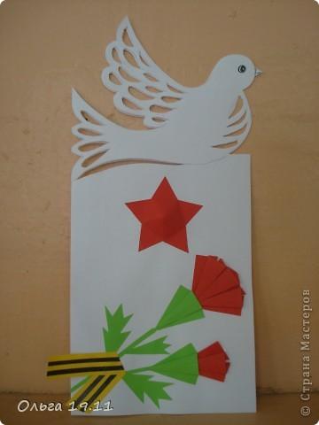 Работы сделаны учащимися моего класса Прокудин Егор, 4 класс фото 2