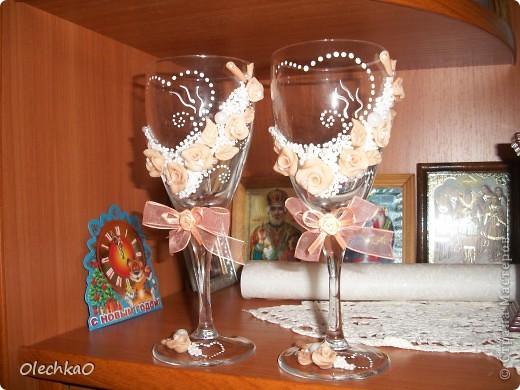 Свадебный набор для дочки фото 4