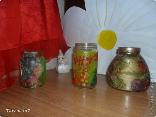 работы дочерей (7 лет и 11). моя помощь минимальная. золотистые делали к новогодним праздникам, остальные по настроению. как фантазия сыграла - так поделки и получились...  фото 1