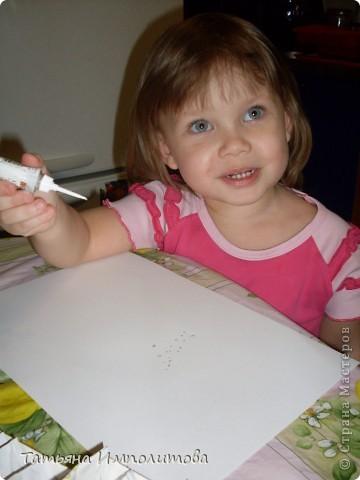 София(3,4) убедила меня,что у наших Перламутрочек должны быть мамы фото 6