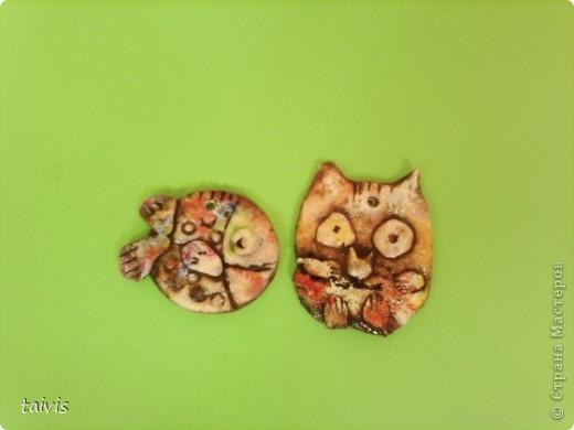 Коты,мыши,рыбы... фото 12