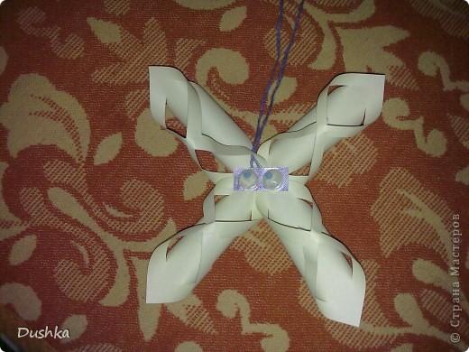 С племяшкой (3,5 годика) делали звёздочки...главное, это были глазки:) фото 3