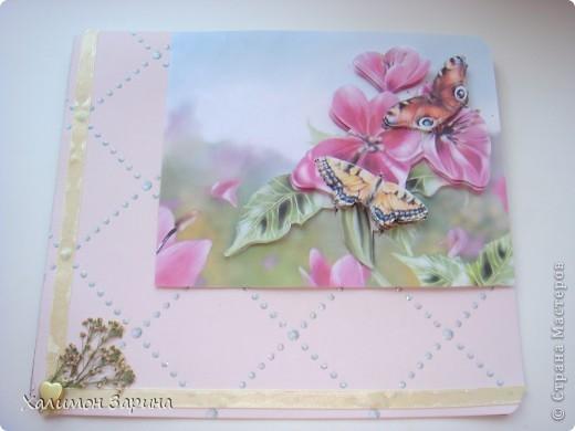 Первые открытки - можно будет использовать для любого праздника... фото 4