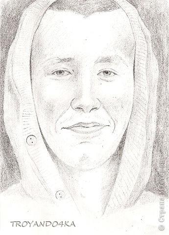 Рисунки моего брата,17 лет. фото 8