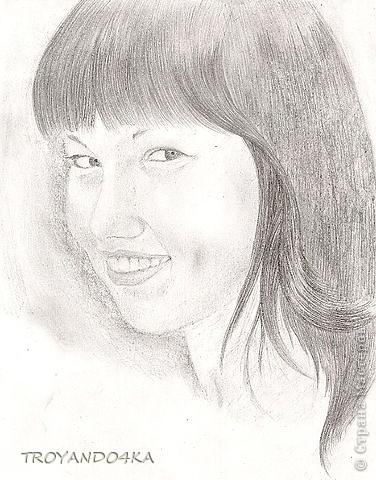 Рисунки моего брата,17 лет. фото 5