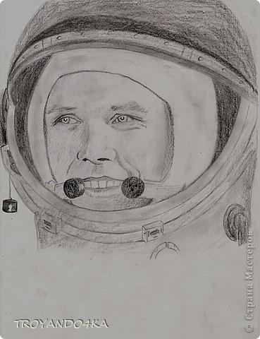 Рисунки моего брата,17 лет. фото 6