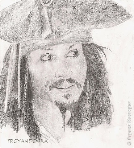 Рисунки моего брата,17 лет. фото 4