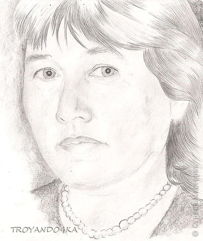 Рисунки моего брата,17 лет. фото 7