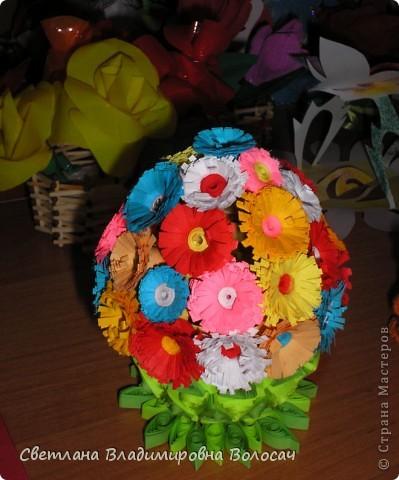 Выполнила воспитанница нашего детского дома Гайдукова Русалина, 14 лет Спасибо за мастер-класс Марине (ШМыГа) http://stranamasterov.ru/node/45642  фото 12
