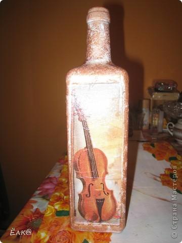 Бутылка с коньяком в подарок фото 4