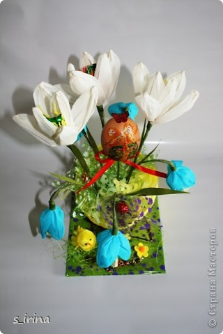 Подарки к Пасхе фото 18