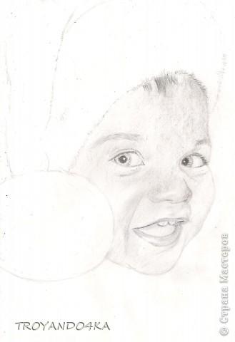 Рисунки моего брата,17 лет. фото 3