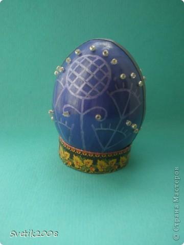 Вот такие подарки я сделала своим друзьям  к светлому Празднику Пасха. фото 8