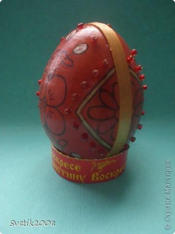 Вот такие подарки я сделала своим друзьям  к светлому Празднику Пасха. фото 10