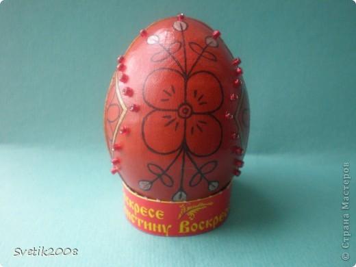 Вот такие подарки я сделала своим друзьям  к светлому Празднику Пасха. фото 9