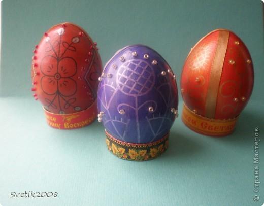 Вот такие подарки я сделала своим друзьям  к светлому Празднику Пасха. фото 11
