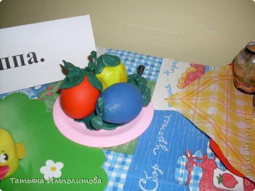 Поделки из яиц (выставка) фото 3