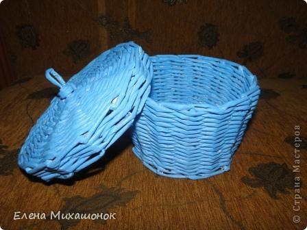 Плетенки - подарок на новоселье фото 3