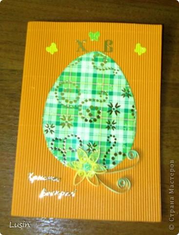 Пасхальные открытки фото 5