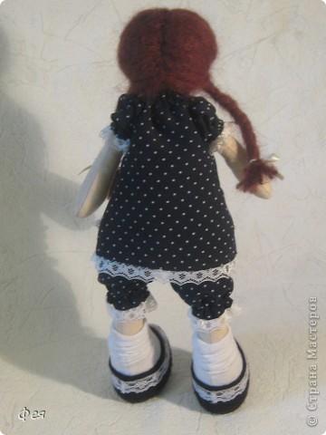 Это Дуняша, младшая сестричка Василисы :))) фото 2