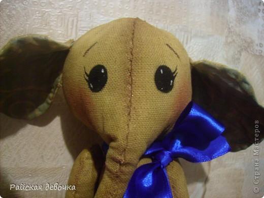 Моя Слоняша  фото 2