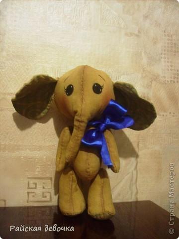 Моя Слоняша  фото 3
