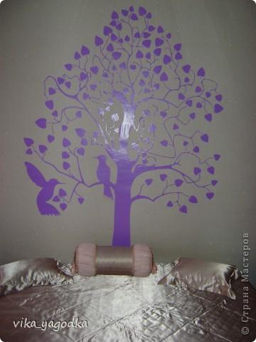 Райское дерево фото 1