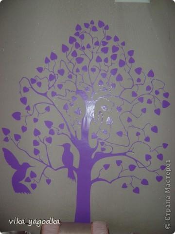 Райское дерево фото 2