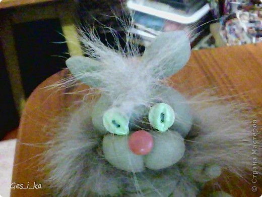 училась делать кота завязушками фото 2