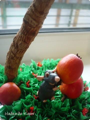 Яблочки поспели)))) фото 2