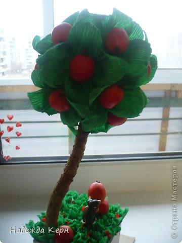 Яблочки поспели)))) фото 1
