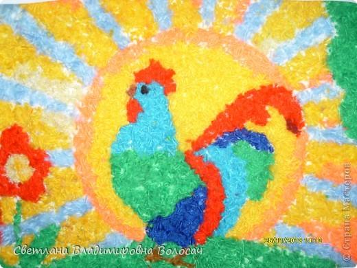 ПАСХА цыплята, курочки, яички; прихватки...вязанные фото 13