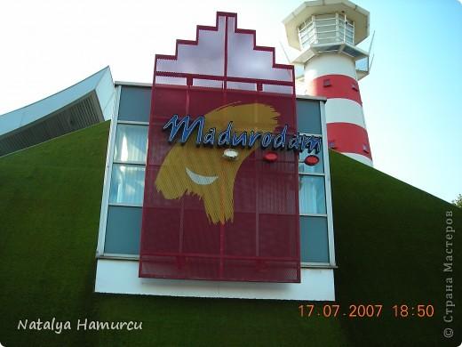 Здравствуйте жители и гости моей любимой Страны Мастеров! Приглашаю Вас всех на прогулку по Голландии. Все фотографии сделаны мною лично в 2007 году. Их более 600, и я решила отобрать некоторые, сделать репортаж и показать его Вам. Буду надеяться, что Вам понравится!   фото 3