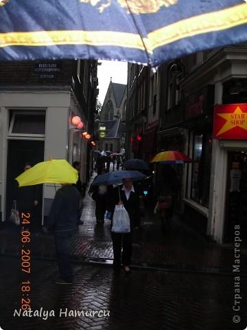 Здравствуйте жители и гости моей любимой Страны Мастеров! Приглашаю Вас всех на прогулку по Голландии. Все фотографии сделаны мною лично в 2007 году. Их более 600, и я решила отобрать некоторые, сделать репортаж и показать его Вам. Буду надеяться, что Вам понравится!   фото 53