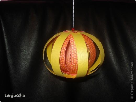 Купила в магазине книжку Filigrane Paper Balls там всё подробно написано как делать такие шарики. Отдельно продаются к книжке наборы где уже всё лежит только бери и собирай. Я такие наборы называю для ленивых. Всё настолько просто что я решила поделиться с вами может кому и пригодится. фото 7