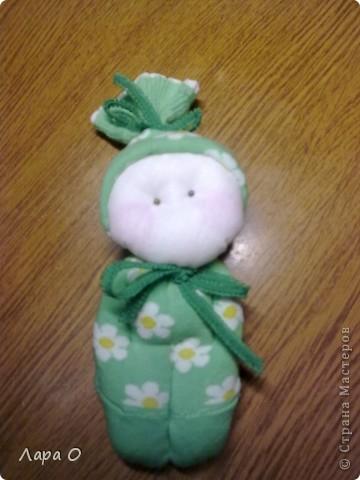 Кукляшки из носочков фото 5